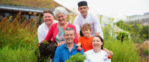 11th Waterford Harvest Festival